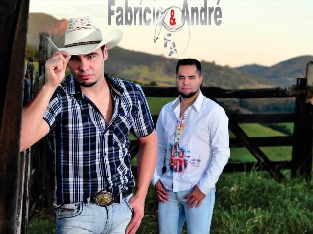 Festa receberá a dupla Fabrício & André no dia 7 (sexta-feira)