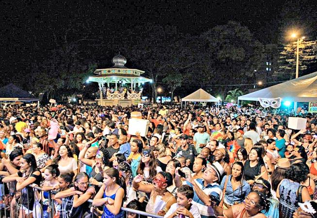 FOLIA CANCELADA – Em Uberlândia, onde havia desfiles de escola de samba e shows de bandas tradicionais, decreto impede gasto público com eventos festivos