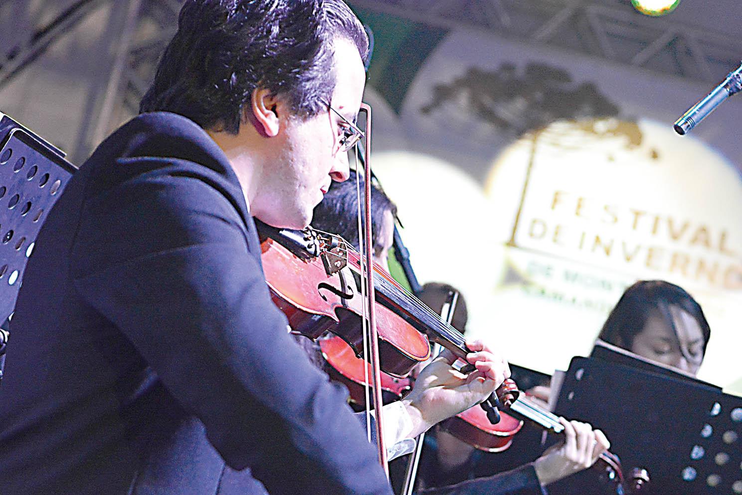 Monte Verde terá festival de inverno repleto de atrações