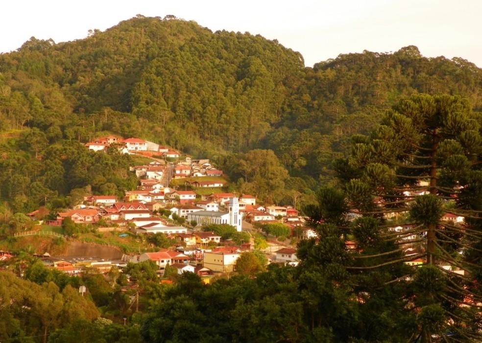 Gonçalves atrai pelo clima europeu, culinária e artesanato (Foto: Associação Pró Turismo de Gonçalves/Divulgação)