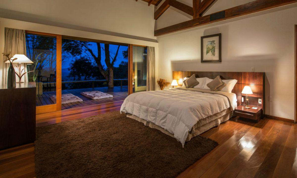 Kuriuwa hotel monte verde viagem romântica em Minas Gerais