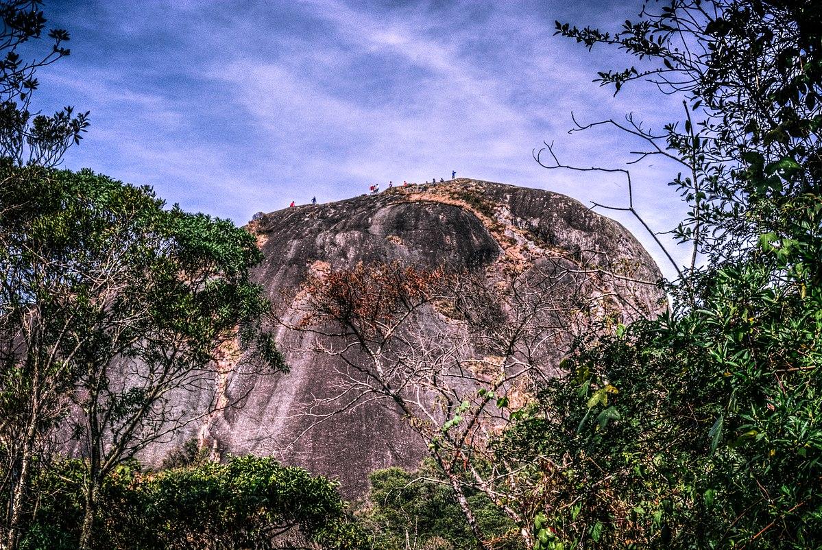 Resultado de imagem para A Pedra Redonda monte verde